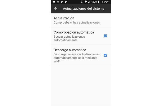 Guía para eliminar virus en Android 4