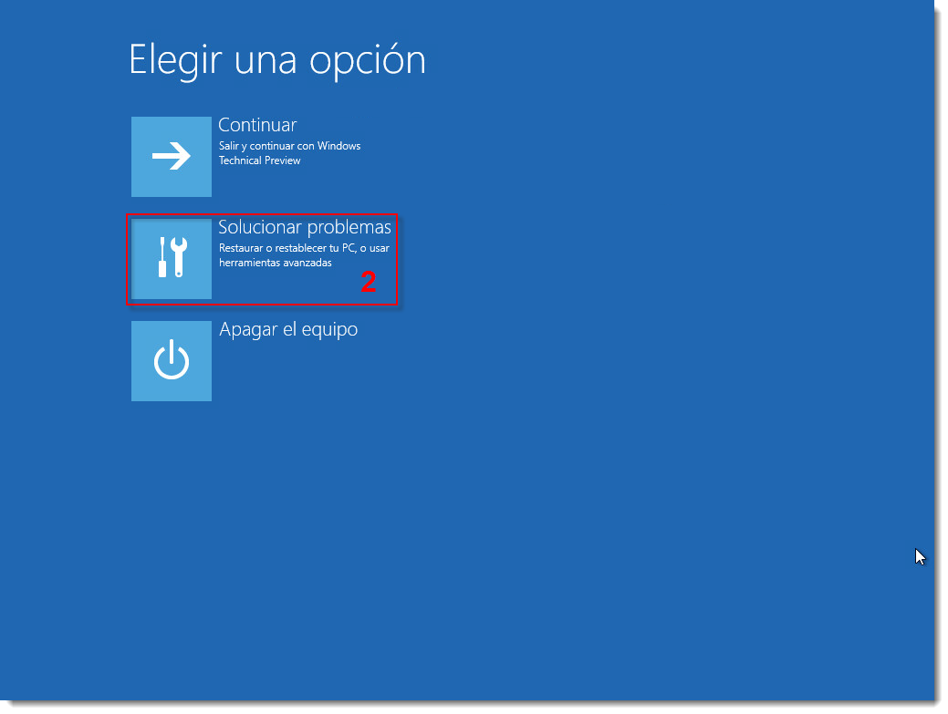 Cómo eliminar malware y virus de Windows 2