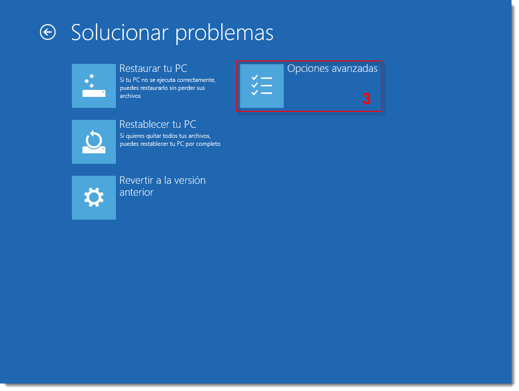 Cómo eliminar malware y virus de Windows 5