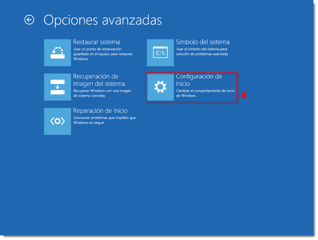 Cómo eliminar malware y virus de Windows 4