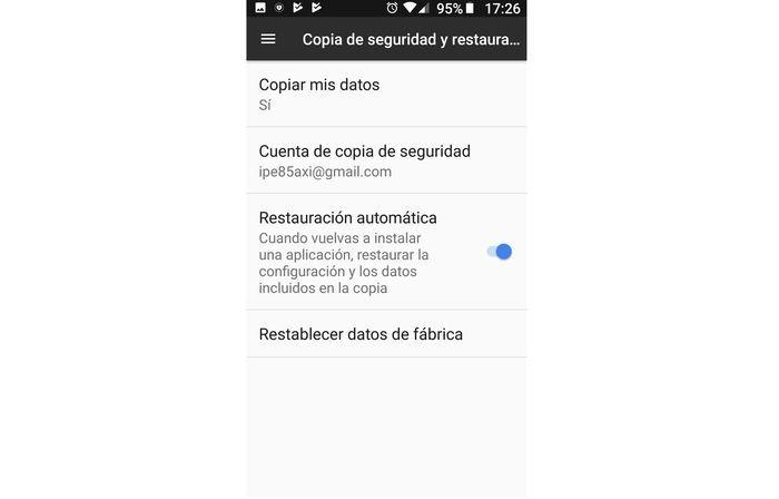Guía para eliminar virus en Android 9