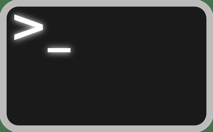 Unix terminal bash