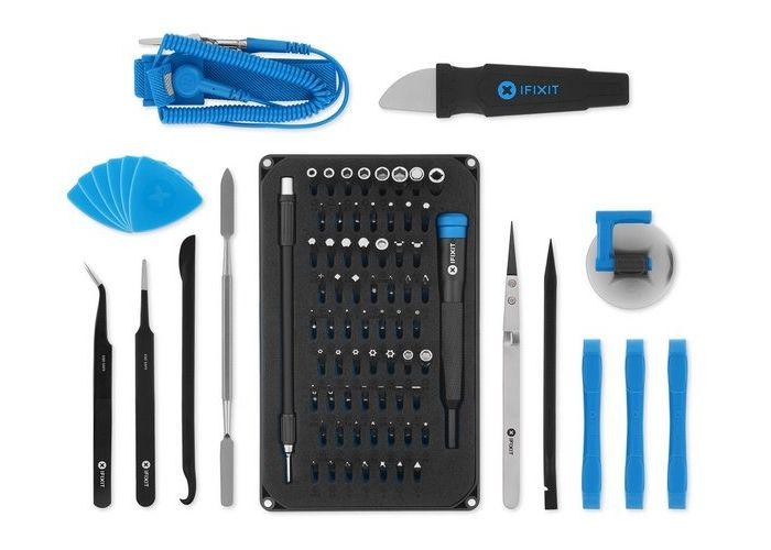 Herramientas de limpieza y mantenimiento PC
