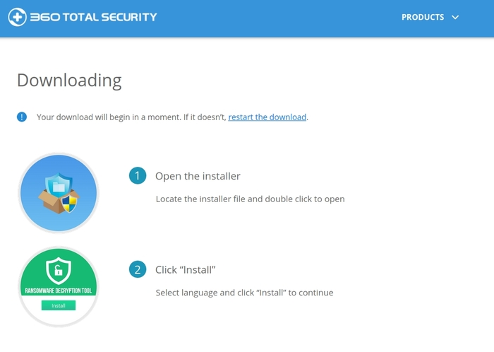 Herramientas gratuitas para recuperar archivos cifrados por ransomware 2